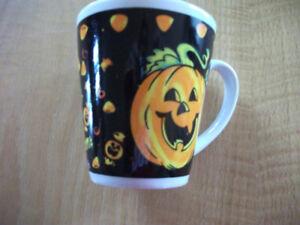 3 Tasses Halloween (F1215)