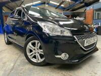 2013 Peugeot 208 1.6 e-HDi FAP Allure (s/s) 5dr Hatchback Diesel Manual