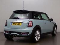 2012 MINI HATCHBACK 1.6 Cooper S [184] 3dr