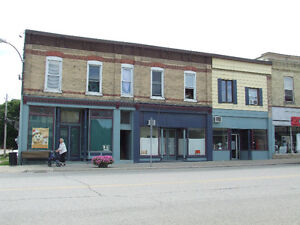 Lucknow, Ontario - Commercial Space for Lease