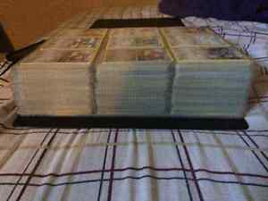2000 + pokemon cards need sold ASAP!