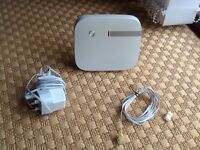 Vodaphone Mobile Phone Home Signal Booster Sure Signal Type 9361