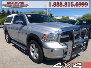 2015 Ram 1500 SLT  *BC Vehicle*Low KMS*Like New*