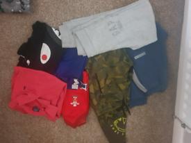 Boys Clothes Bundle 11-13