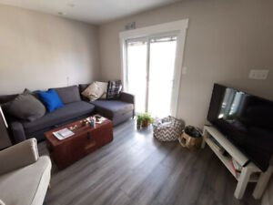 Brand new 2-level apartment in downtown Halifax