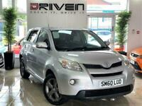 WOW! TOYOTA URBAN CRUISER 1.4 D-4D 5DR 4X4 + FSH + FREE DELIVERY TO YOUR DOOR