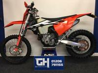 2017 KTM EXCF 350 | VERY GOOD CONDITION | 30 HOURS / 1050 MILES | EXC-F XC-F