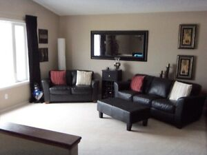 Fully furnished-executive rental