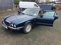 Jaguar XJ Series 3.2 auto XJ8 GENUINE LOW MILES 78K 4X KEYS NO ROOF LINING SAG