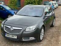2010 Vauxhall Insignia 2.0 CDTi [160] ecoFLEX Elite Nav 5dr ESTATE Diesel Manual