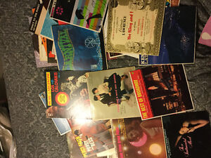 Records. Vinyl. 25 cents each or make an offer London Ontario image 2