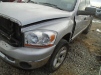 2006 RAM1500 FOR PARTS ONLY Calgary Alberta Preview