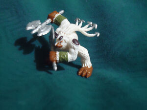 BANDAI DIGIMON FIGURE BLIZZARMON~~VERY RARE