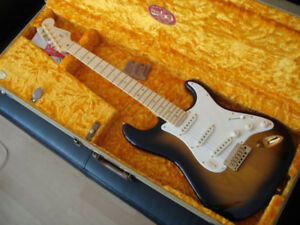 Collector's Condition '04 Fender Strat Deluxe 50th Anniversary