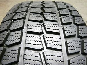 "4-FIRESTONE FIREHAWK PVS-245-55-R18""-65-95% TREAD LEFT."