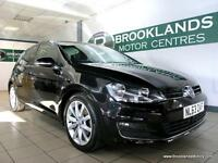 Volkswagen Golf TDi 2.0 TDI GT [3X VOLKSWAGEN SERVICES, SAT NAV, 20 ROAD TAX and