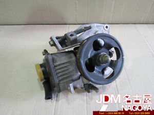 JDM 98-01 Subaru WRX GC8 STi V5 V6 Power Steering Pump EJ20