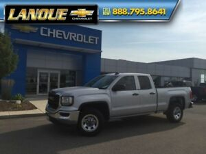 2016 GMC Sierra 1500   One Owner-Low mileage-4X4-5.3L V8 Engine-
