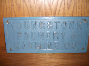 YOUNGSTOWN FOUNDRY