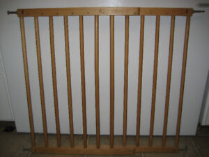 Beechwood Wood Safeway Gate: excellent condition !