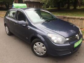 Vauxhall Astra 1.8i 16v Life Automatic Gearbox , Genuine 55000 miles