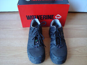 Ladies work shoes Size 8