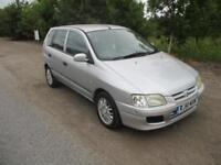 2001 Mitsubishi Colt Space Star 1.6 Mirage ***DEPOSIT TAKEN***