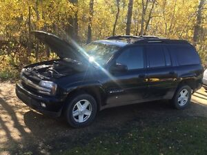2003 trailblazer exended