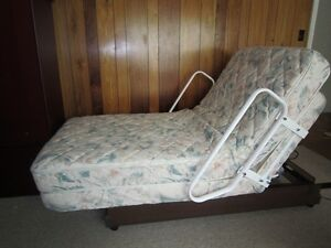 Adjustable Bed, Everything  Included, Ready-to-Use!
