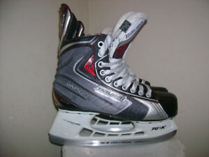 CCM and Bauer Hockey Ice skates for sale