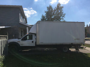 2004 Ford F-550 Super duty Other