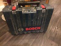 Bosch 36v compact sds hammer drill