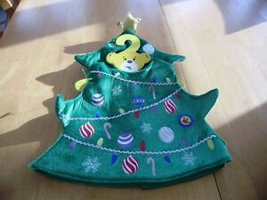 BUILD A BEAR CHRISTMAS TREE OUTFIT Windsor Region Ontario image 1