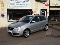 Volkswagen Polo Match 1.2 ( 60ps ) 2009 ONLY 47K