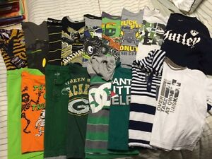 Huge lot 4T (name brands) Regina Regina Area image 2
