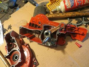 Chainsaw chain, parts, repairs and Tune ups!