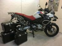 BMW R 1200GS ADVENTURE 30TH ANNIVERSARY