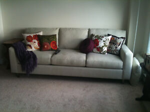 BEAUTIFUL STRUCTUBE SOFA BED FOR SALE