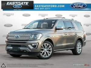2018 Ford Expedition Platinum Executive Unit DVD