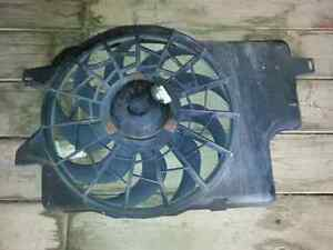 FAN ASSEMBLY FOR 94 MUSTANG $20.00