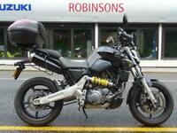 Yamaha MT-03 660cc 7393mls, low mileage single fun. Includes top box and extr...