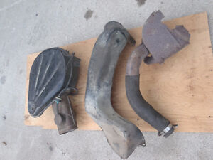 Carburated Ford 4.9L 300 CI Inline 6 parts Cambridge Kitchener Area image 4