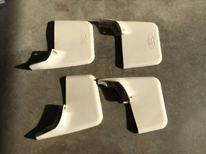 Ford F150 mud guards Kitchener / Waterloo Kitchener Area image 1