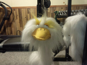 Low Maintenance (Marionette) Emus $20 for both London Ontario image 2