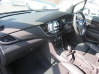 2018 Vauxhall Mokka x X 1.6cdti Active 5 door Hatchback