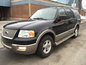FORD EXPEDITION EDITION EDDIE BAUER A VENDRE