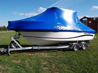 FREE BOAT and PONTOON STORAGE!!