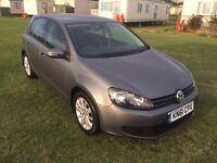 Volkswagen Golf match tdi 1.6