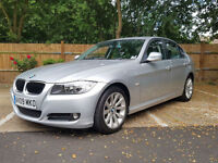 2009 09 Reg BMW 318 2.0 i SE,AUTOMATIC DONE ONLY 6,900 MILES
