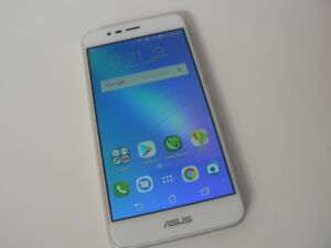 ASUS Zenfone 16gb Unlocked Freedom Rogers Chatr Mobilicity Bell
